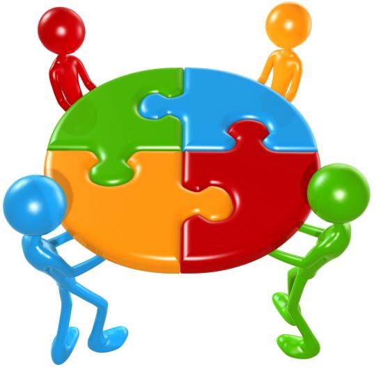 Comisiones y Grupos